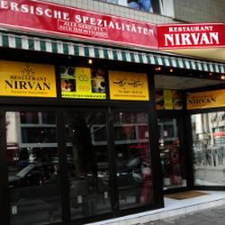 Nirvan, Köln, Nordrhein-Westfalen