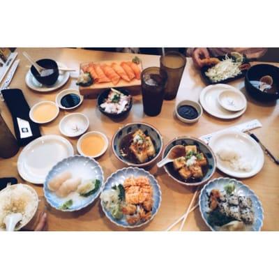 Asaka japanese restaurant japans yelp for Asaka japanese cuisine