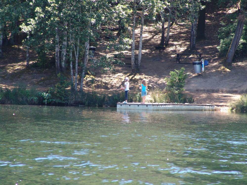 Fishing frenzy yelp for Loch lomond fishing