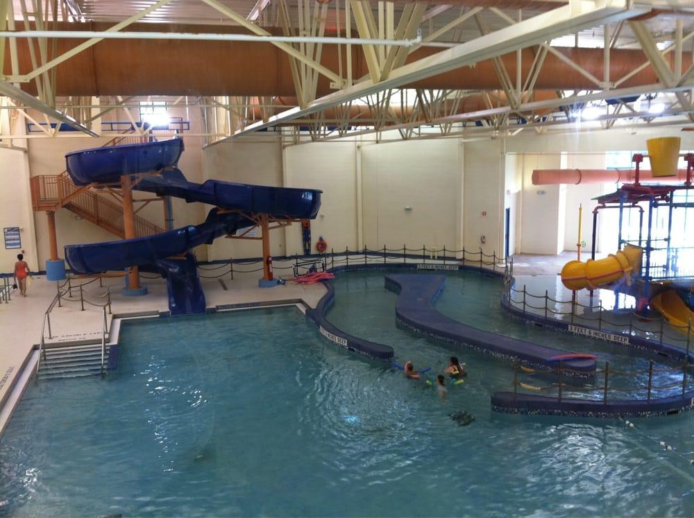 Rudy A Ciccotti Family Recreation Center 11 Photos Gyms Albany Ny United States