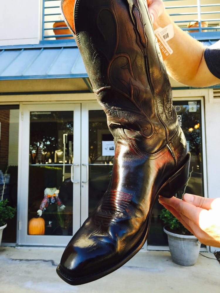 Boot And Shoe Repair Fort Worth Tx