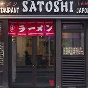 Satoshi, Paris, France