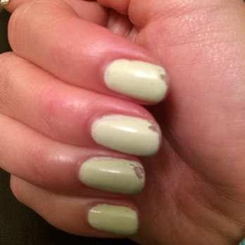 Spa hop 33 photos 135 reviews nail salons belltown for 33 fingers salon reviews