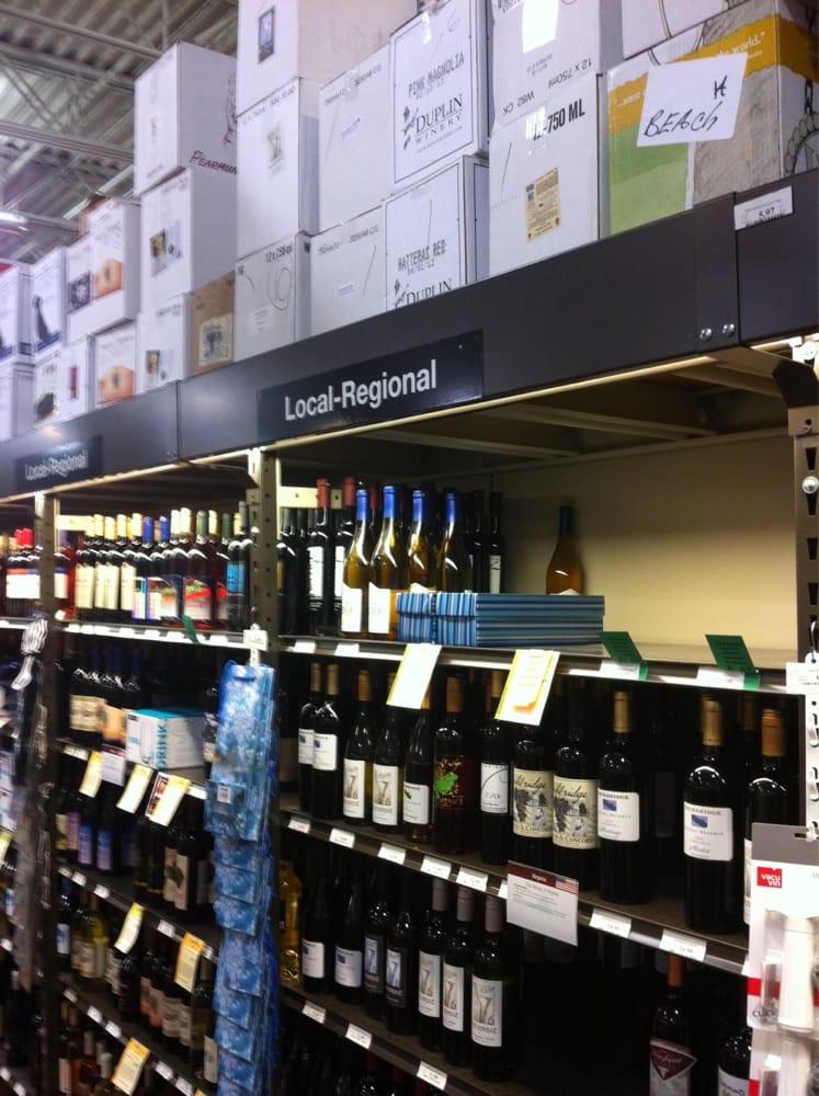 Total Wine More Virginia Beach Va