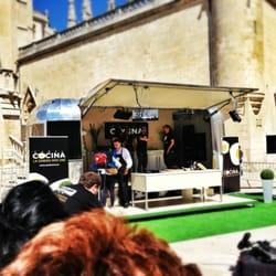 Canal cocina en #Burgos. Que te parece.