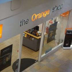 The Orange Shop, Edinburgh