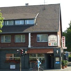 Hotel Burghof Restaurant, Hürth, Nordrhein-Westfalen