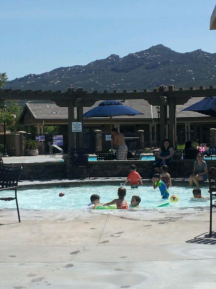 Wolf Creek Community Pool Swimming Pools Temecula Ca Yelp