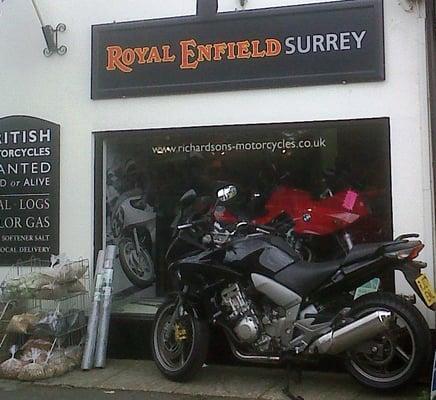 Car Dealers In Ripley Surrey