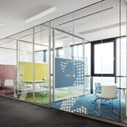 Bene plc London - Office Furniture, London, UK