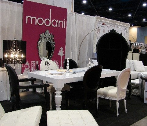 Modani furniture new york 42 photos home decor for 1440 broadway 19th floor new york ny 10018