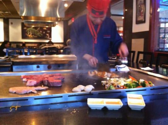 Tokyo hibachi asian cuisine buffet japanese secaucus for Asian cuisine buffet
