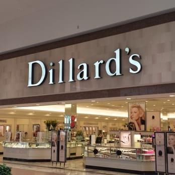 Dillard S Department Stores 61st O Lincoln Ne