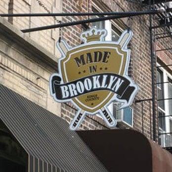 Brooklyn made tattoo 74 photos tattoo fort hamilton for Tattoo shop brooklyn