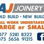 A-J-Joinery