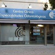 Centro Clínico De Especialidades Dentales, Alicante, Spain