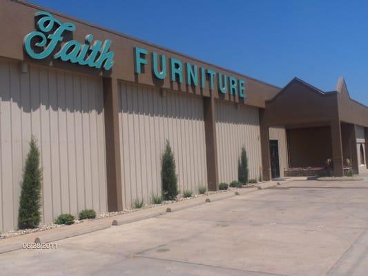 Faith Furniture Inc Manhattan Ks Yelp