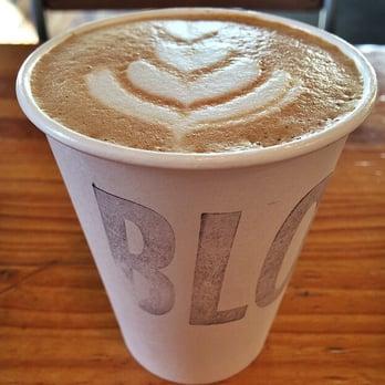 Bloom Coffee Roseville Ca