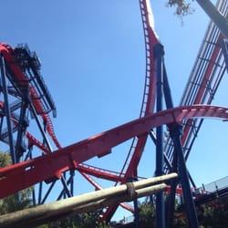 Busch Gardens Busch Gardens Tampa Fl United States