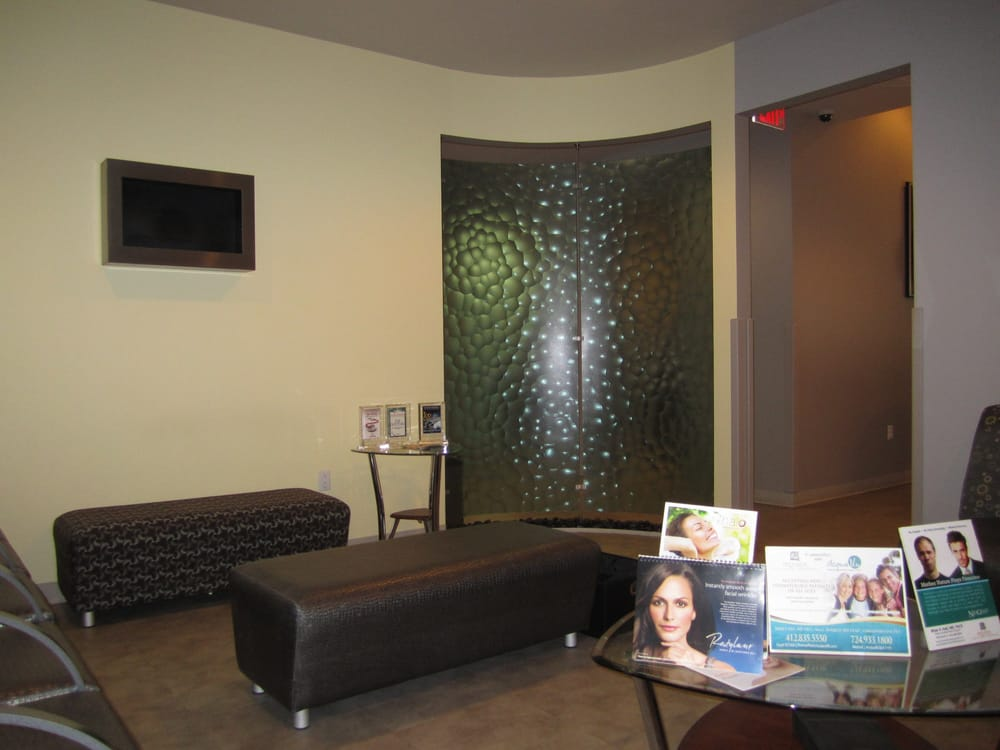 Acqua blu medical spa medical spas 14000 perry hwy for Adi perry salon reviews