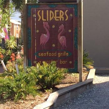 sliders seafood grille 75 photos seafood restaurants. Black Bedroom Furniture Sets. Home Design Ideas