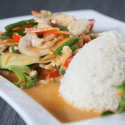 Red Curry Chicken 3