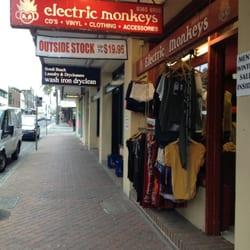 Y Electric Bondi Beach Electric Monkey - Bondi Beach