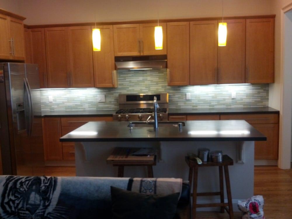 warm flooring for kitchens