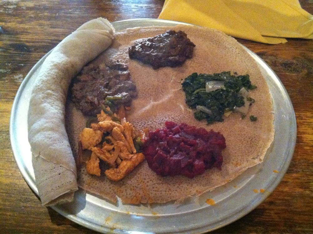 Abay ethiopian cuisine closed 40 photos ethopian for Abay ethiopian cuisine pittsburgh