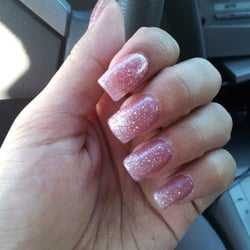 Angel nails spa san ramon ca united states yelp for 33 fingers salon