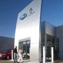 Klaben Ford Lincoln Car Dealers Kent Oh Reviews