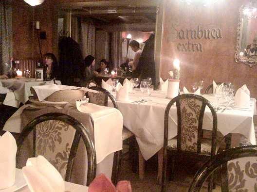 restaurants duisburg baerl