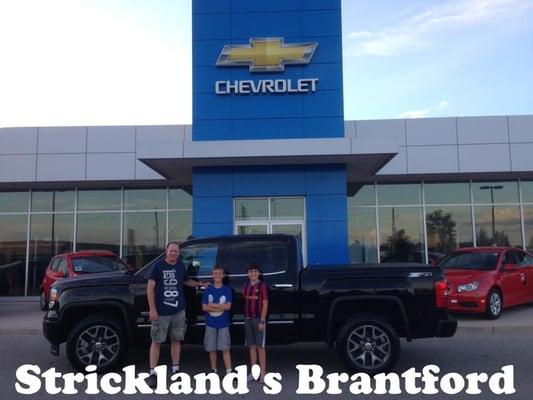 Used Car Dealerships Brantford