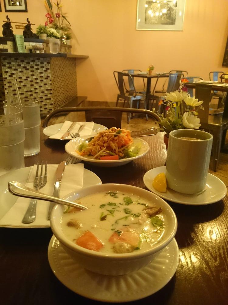 Kitchen thai restaurant thai silver spring md yelp for Silver spring italian kitchen
