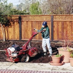 All Seasons Gardening & Landscaping Services - Landscaping work in San Francisco. - San Francisco, CA, Vereinigte Staaten