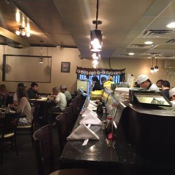 Mikimoto Japanese Restaurant New Orleans La