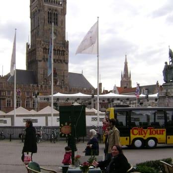Cafe Des Art - Cafes - Bruges, West-Vlaanderen - Reviews ...