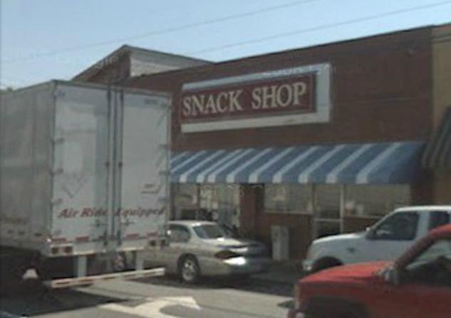 Snack Shop Family Restaurant Restaurants 103 S Main St Boiling Springs Nc Reviews
