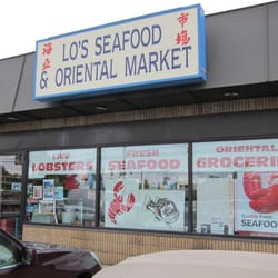 Lo s seafood oriental market inc portsmouth nh yelp for Fish market portsmouth nh