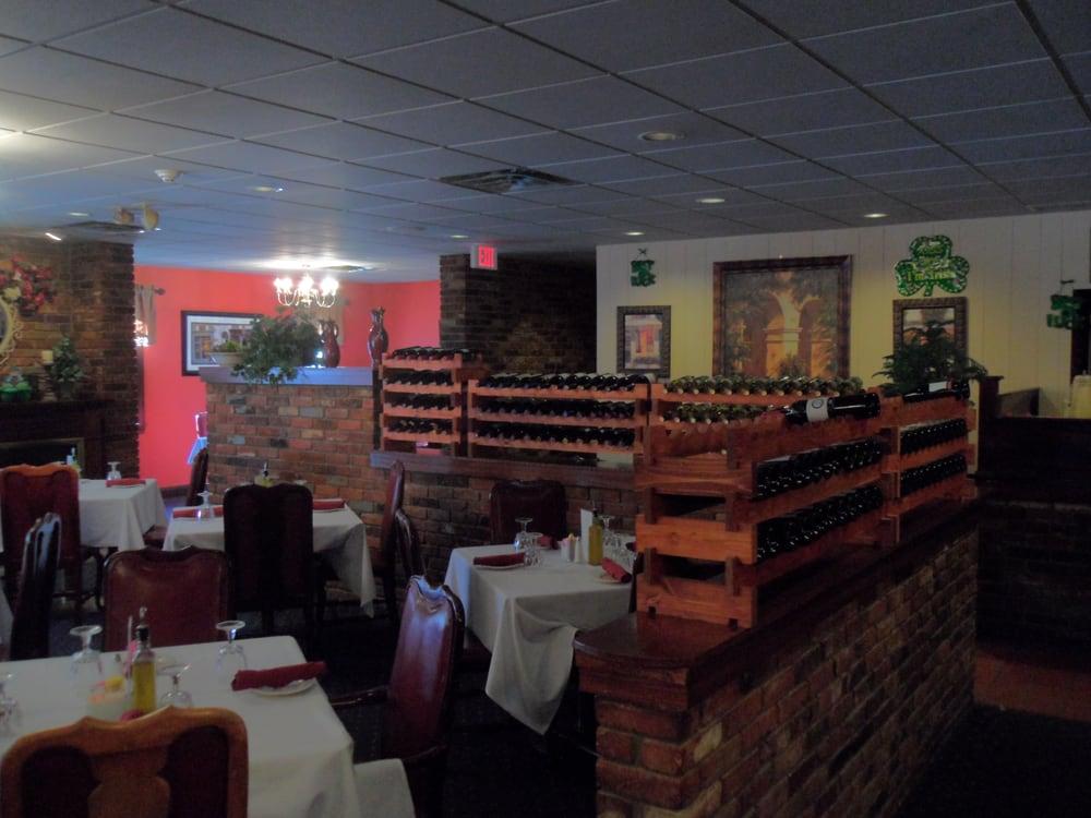 c newtown ct us restaurants