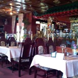 Chinarestaurant Chinahaus, Berlin