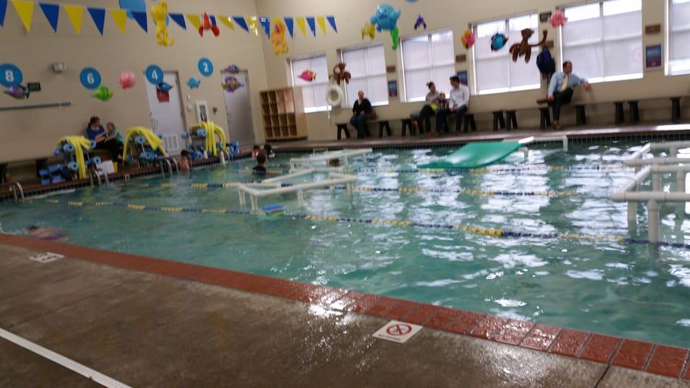 Foss Swim School Swimming Lessons Woodbury Mn United States Yelp
