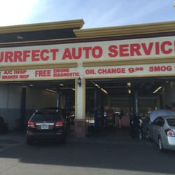Purrfect Auto Service Auto Repair Spring Valley Las