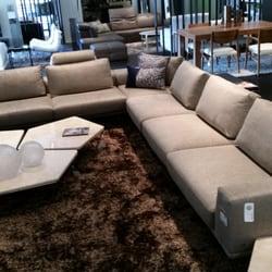 Natuzzi italia furniture stores los angeles ca yelp - Precio sofas natuzzi ...