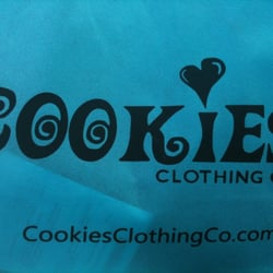 How Cute Clothing Co Cookies Clothing Co Honolulu
