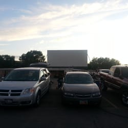 Motor Vu Drive In Theatre Cinema Ogden Ut Reviews