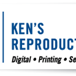 Ken's Reproductions logo