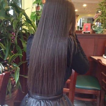 Le S Beauty Salon Hairdressers Boston Ma United