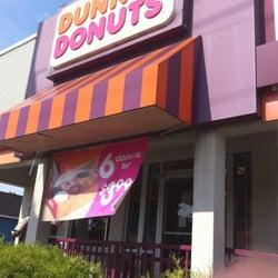 Dunkin Donuts - Spring Lake, NJ, Vereinigte Staaten