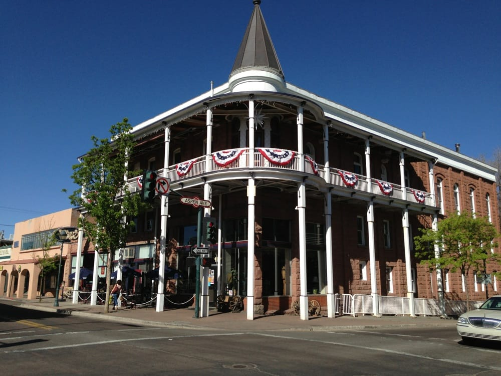 Weatherford Hotel Reviews